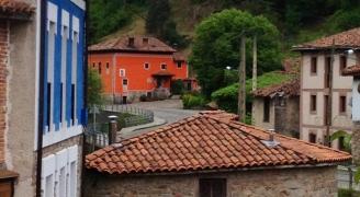 <h5>Ansichten</h5><p>Ansichten, die von der Peñalba Hotel in Asturien zu sehen ist</p>